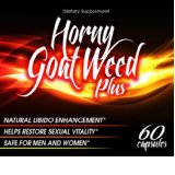 Horny Goad Weed Supplement