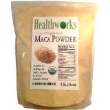 Peruvian Maca Root Powder